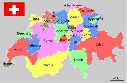 Lista suisse