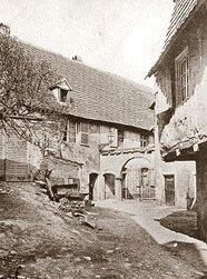 Maisons de groupe juives