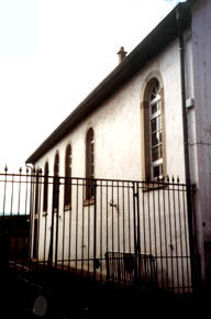 Synagoge Scherwiller