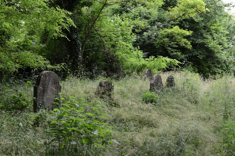 Bildergebnis für Zillisheim cimetiere juif